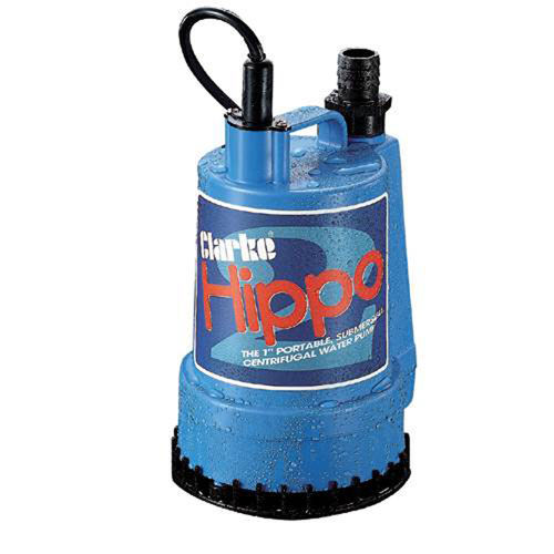 Hippo Water Pumps 108