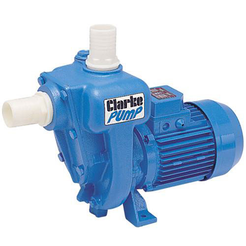 415 Volt Electric Motor Driven Centrifugal Pumps Cpe30a3